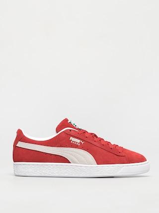 Topu00e1nky Puma Suede Classic XXI (red)