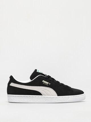 Topu00e1nky Puma Suede Classic XXI (black)