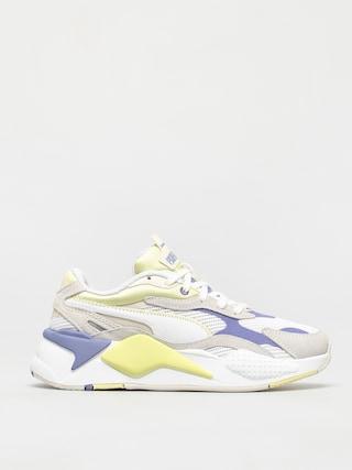 Topánky Puma Rs X Twill Airmesh Wmn (white)