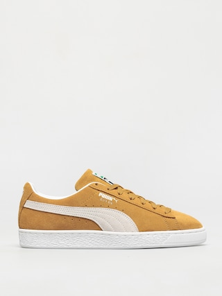 Topu00e1nky Puma Suede Classic XXI (brown)