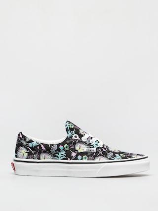 Topu00e1nky Vans Era (paradise floral black/true white)