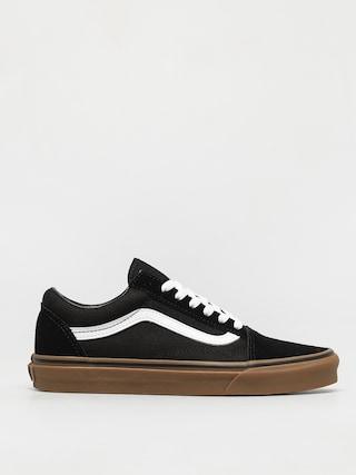 Topánky Vans Old Skool (gumsole/black medium gum)