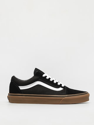 Topu00e1nky Vans Old Skool (gumsole/black medium gum)