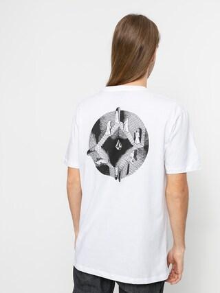 Triu010dko Volcom C Vivary (white)