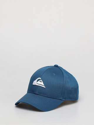 Šiltovka Quiksilver Decades ZD (fjord blue)