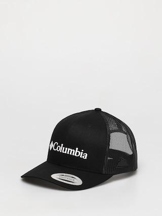 u0160iltovka Columbia Mesh Snap Back ZD (black/weld)