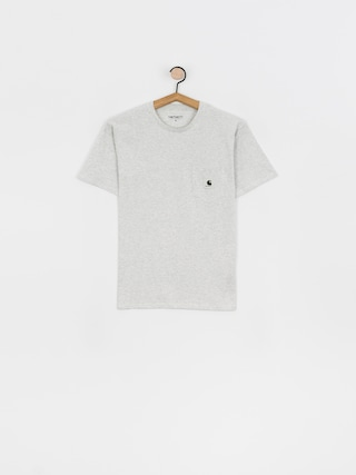 Triu010dko Carhartt WIP Pocket Wmn (ash heather)
