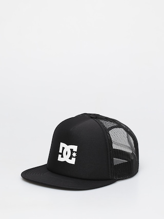u0160iltovka DC Gas Station Trucker ZD (black)
