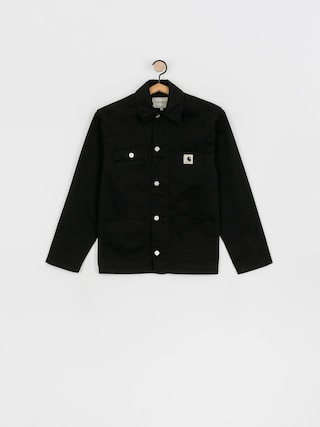 Bunda Carhartt WIP Michigan Wmn (black)