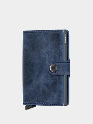 Peňaženka Secrid Miniwallet (vintage blue)
