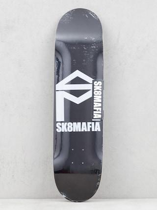 Doska Sk8Mafia House Logo (black)