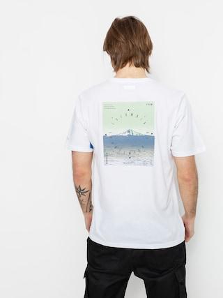 Triu010dko Columbia High Dune (white true direction)