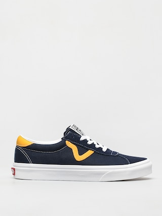 Topu00e1nky Vans Sport (classic sport dress blues/saffron)