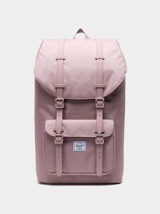 Batoh Herschel Supply Co. Little America (ash rose)