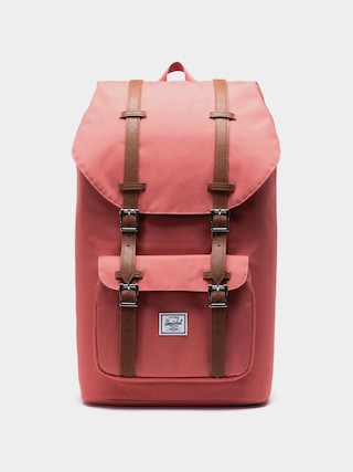 Batoh Herschel Supply Co. Little America (dusty cedar)