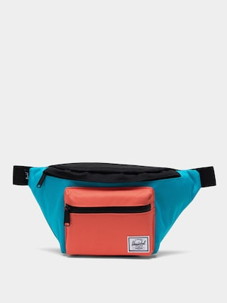 u013dadvinka Herschel Supply Co. Seventeen (blue bird/black/emberglow)