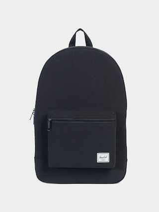 Batoh Herschel Supply Co. Cotton Casuals (black)