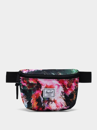 u013dadvinka Herschel Supply Co. Fourteen (pixel floral)