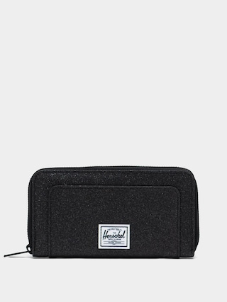 Peu0148au017eenka Herschel Supply Co. Thomas RFID (black sparkle)