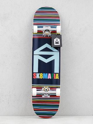 Skateboard Sk8Mafia House Logo (yarn)