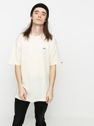 Triu010dko Vans Left Chest Logo (seed pearl/black)