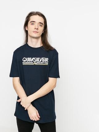 Triu010dko Quiksilver Like Gold (navy blazer)
