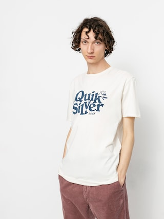 Triu010dko Quiksilver Tall Heights (snow white)