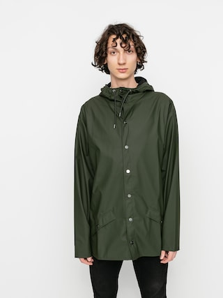Bunda Rains Jacket (green)
