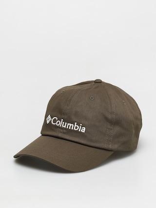u0160iltovka Columbia ROC II ZD (new olive/white)