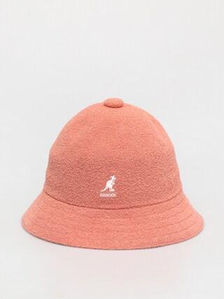 Klobu00fak Kangol Bermuda Casual (peach pink)