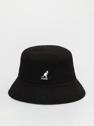 Klobu00fak Kangol Bermuda Bucket (black)
