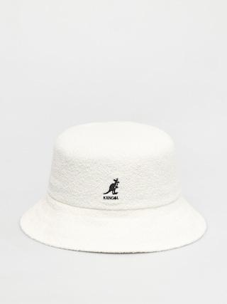Klobu00fak Kangol Bermuda Bucket (white)