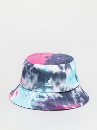 Klobu00fak Kangol Tie Dye Bucket (rainbow)