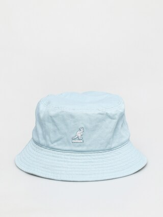 Klobu00fak Kangol Washed Bucket (blue tint)