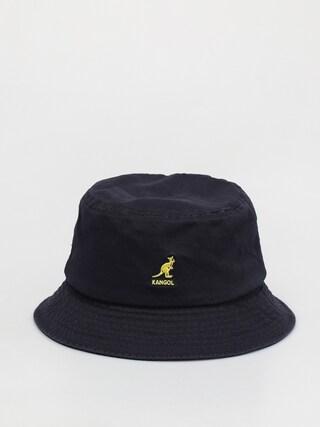 Klobu00fak Kangol Washed Bucket (navy)