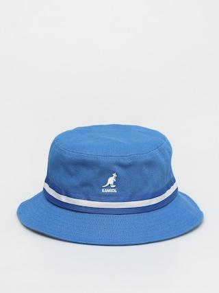 Klobu00fak Kangol Stripe Lahinch (mykonos blue)