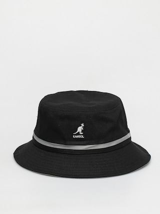Klobu00fak Kangol Stripe Lahinch (black)