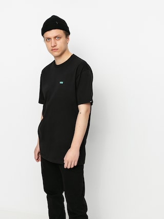 Triu010dko Vans Left Chest Logo (blk/waterfall)