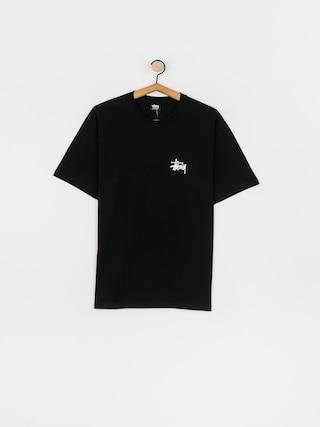 Triu010dko Stussy Basic (black)