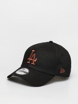u0160iltovka New Era 9Forty Los Angeles Dodgers ZD (black)