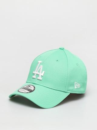 u0160iltovka New Era 9Forty Los Angeles Dodgers ZD (open green)