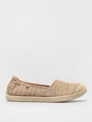 Topánky Roxy Cordoba Wmn (multi)