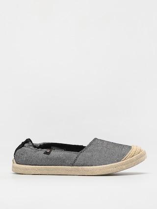 Topánky Roxy Cordoba Wmn (black marl)