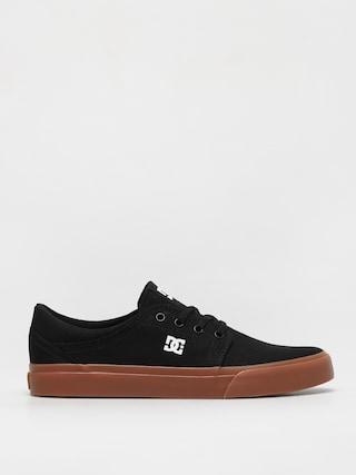 Topu00e1nky DC Trase Tx (black/gum)