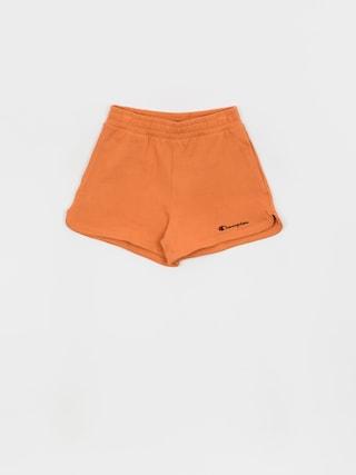 Krau0165asy Champion Regular High Waist Shorts 114354 Wmn (crml)