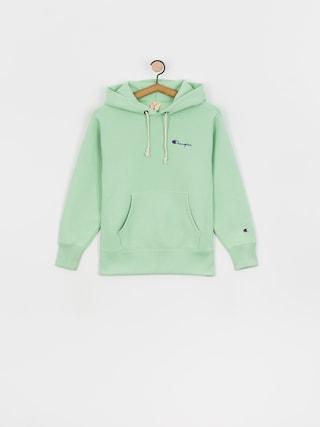 Mikina s kapucu0148ou Champion Sweatshirt HD 113150 Wmn (hml)