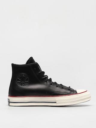 Tenisky Converse Chuck 70 Hi (black)
