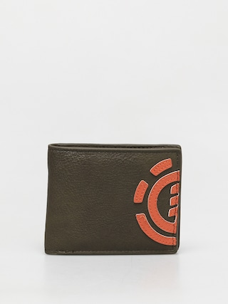 Peu0148au017eenka Element Daily Wallet (army)