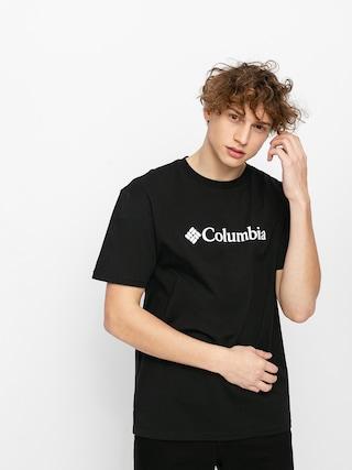 Triu010dko Columbia CSC Basic Logo (black)