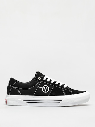 Topu00e1nky Vans Skate Sid (black/white)